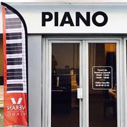 VERAN PIANOS