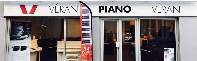 Véran Piano